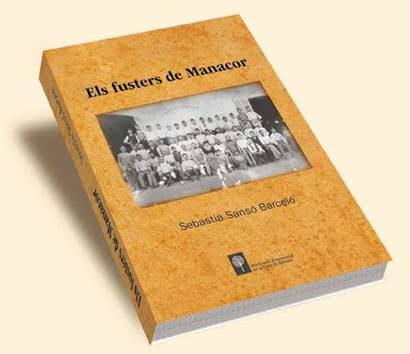 Libro ELS FUSTERS DE MANACOR