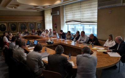 Fed. Fusta IB participa en Asamblea General de UNEmadera en Oviedo